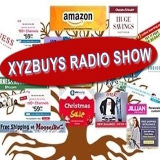 XYZBuys Radio Show