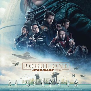 20: Rogue One