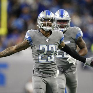 HU #417: Darius Slay-Broncos Buzz Heats Up