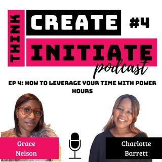 003 How To Leverage Your Time With Power Hours