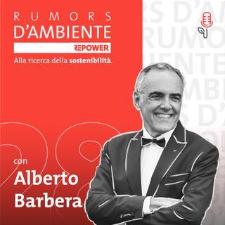 Alberto Barbera – nuovo cinema sostenibile