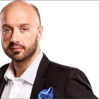 Bellavita intervista a Jo Bastianich - per le vie dei Sapori d'Italia .....