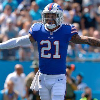 Buffalo Bills Safety Jordan Poyer Talks Playoffs & Confidence In Team
