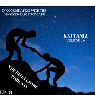 Kai Yaniz VERSION 2.0 Episode 9