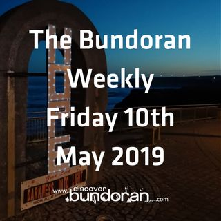 044 - The Bundoran Weekly - May 10th 2019