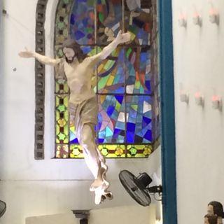 pregação do padre Osvaldo Lopes - 28º Domingo do Tempo Comum - 11/10/15