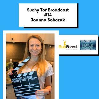 Dietetyczka Joanna Sobczak o skutkach złej suplementacji białka. Suchy Tor Broadcast #14
