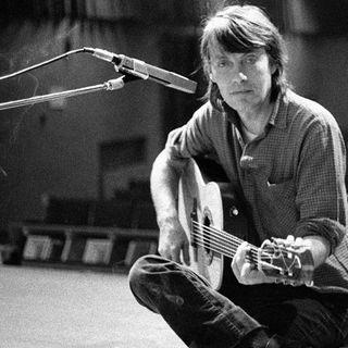7 - Salvatore racconta... Fabrizio De André, un poeta con la chitarra