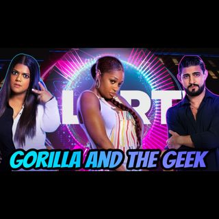 The Circle Season 3 Discussion - Gorilla and The Geek Episode 45