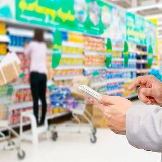 Disminuye Consumo Privado durante mayo