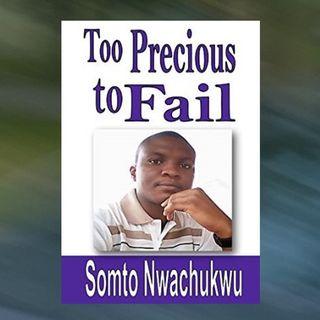 Too Precious to Fail (Sample)