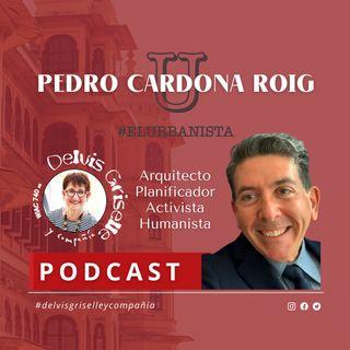 Pedro Cardona Roig El Urbanista
