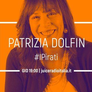 #17 LinkedIn con Patrizia Dolfin