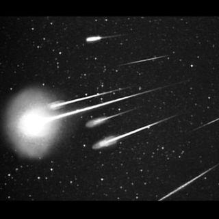397-Spotting Meteors