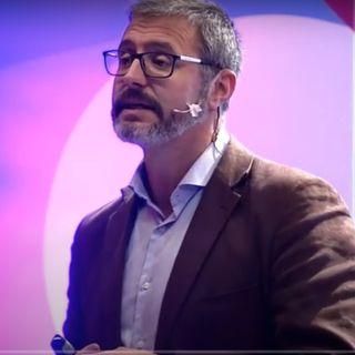 ¿Está cambiando Netflix la forma de contar historias? (conferencia en La Sabana, 24 de octubre de 2019)