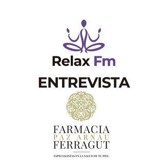 Entrevista a Paz Arnau Ferragut (Farmacéutica especialista en Dermofarmacia)