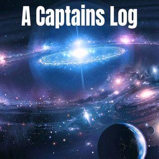 Captains Log Prologue