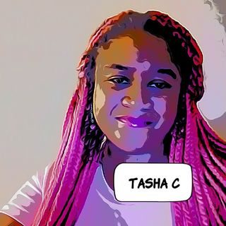 Episode 50 - The Tasha C Show