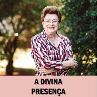 A divina presença // Pra Suely Bezerra
