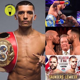 Episode 53 - Lee Selby LIVE Plus Degale, Loma & Rigo Review