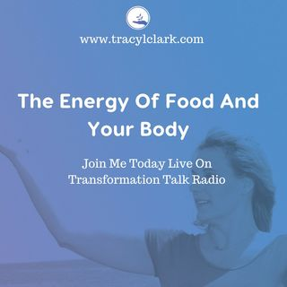 Energy Of Food, Your Weight and Your Body. Change Your Beliefs Change Your Body