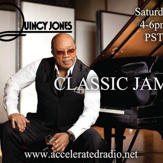 Classic Jamz *Quincy Jones* 3-16-19