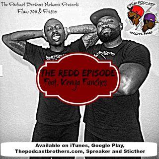 Episode 42 W/Kenya Funches