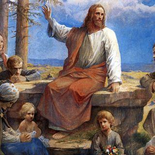 Una luce nelle tenebre (Mt 4,12-25) MARTEDI' 7 GENNAIO