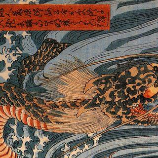 Hayabusa2, il proiettile del drago