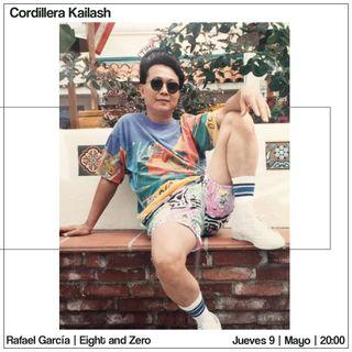 Kailash Episodio 9 (Rafael garcía)