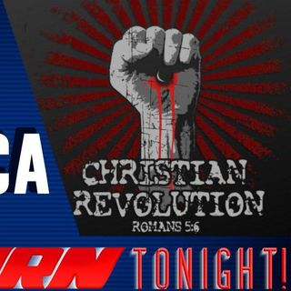 (AUDIO) NRN Tonight 3-19-2019 @PriorityConf 5G Evolution - Christian Revolution - #MondayMotivation Promises Made Promises Kept