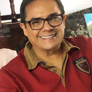 Ps Abelardo Ramírez Consuelo de dios 5 de Octubre como ser libre del dolor
