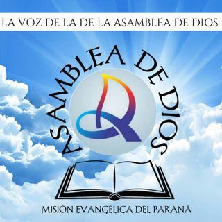 Episodio 2 - La Voz De La Asamblea De Dios