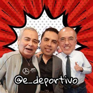Lo Logramos! llegamos al viernes en Espacio Deportivo de la Tarde 07 de Octubre 2021