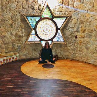 Meditación Seguridad Yo soy