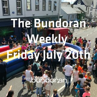 003 - The Bundoran Weekly - July 20th 2018