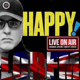 LCRFM : H.A.P.P.Y. RADIO...