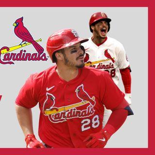 MLB: Nolan Arenado ya encuentra su ritmo con los St Louis Cardinals
