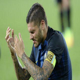 Icardi denuncia l'Inter?