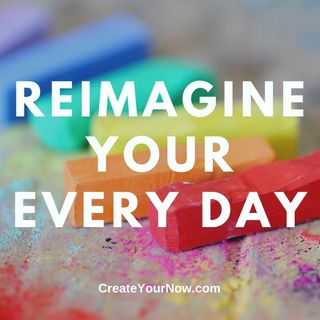 2021 Reimagine Your Every Day