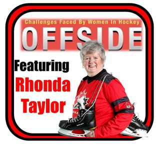 OFFSIDE - Challenges Faced By Women In Hockey