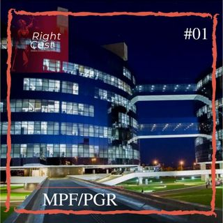 Ep. 01 - MPF/PGR