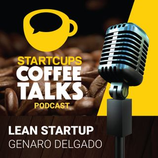 Lean Startup | STARTCUPS®