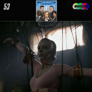 55. Marionette