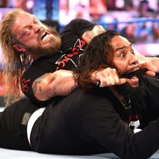WWE Week in Review: Edge Takes Out Jimmy Uso, Riddle's Huge Week & Massive Returns Coming!