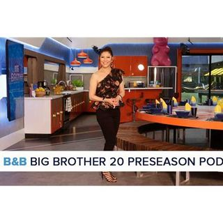 RHAP B&B with Mike Bloom & Liana Boraas | Big Brother 20 Preseason Podcast