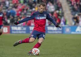 #MLS - Harry Shipp échangé à l'Impact de Montreal: commentaires de Mauro Biello #IMFC #cf97