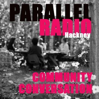 Parallel Radio Hackney