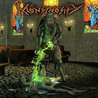 Monstrosity - The Angels Venom