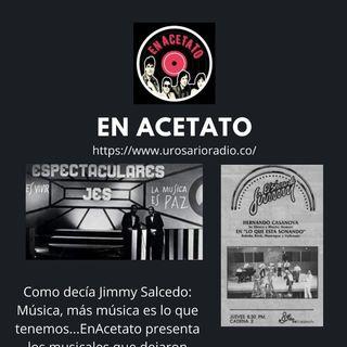 Musicales del ayer en la tv colombiana